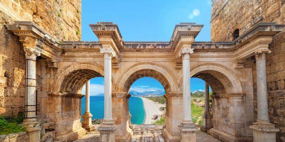 Voyage en Turquie - Agence de Voyage Locale Samistal Travel