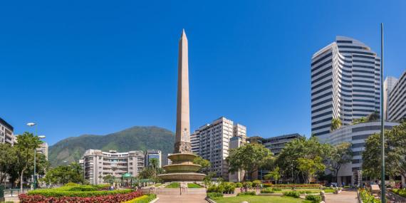 Voyage au Venezuela - Agence de Voyage Locale Tucaya