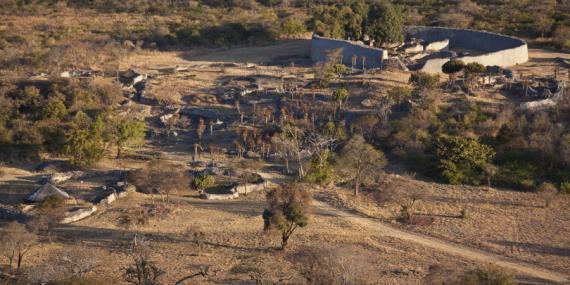 Voyage au Zimbabwe - Agence de Voyage Locale Thompsons Africa