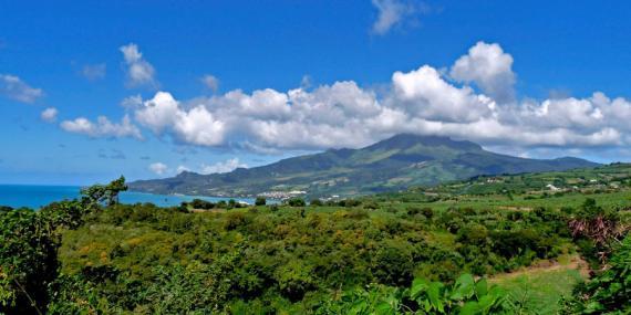 Voyage en Martinique - Agence de Voyage Locale TropicMe