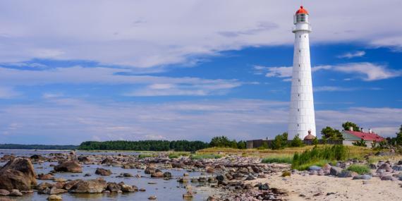 Voyage en Estonie - Agence de Voyage Locale Taïga Euro Baltika