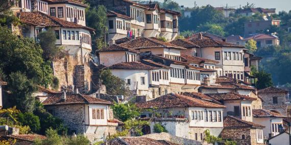 Voyage en Albanie - Agence de Voyage locale Breathe in Travel