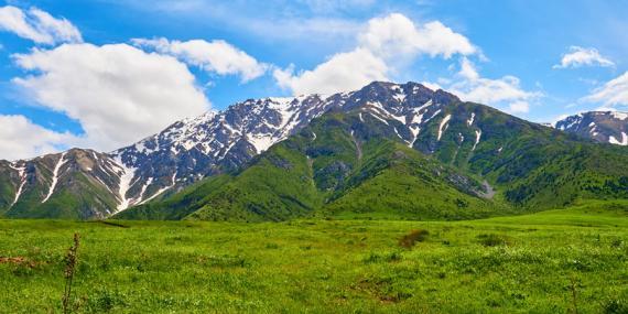 Voyage au Kazakhstan - Agence de Voyage Locale Travel Experts