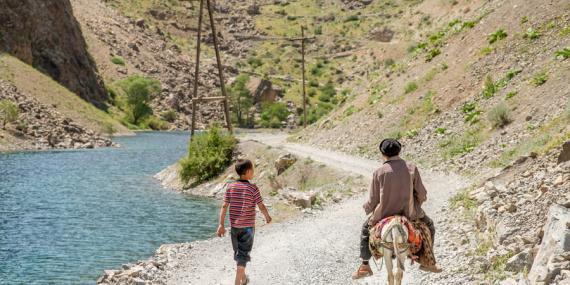 Voyage au Tadjikistan - Agence de Voyage Locale Travel Experts