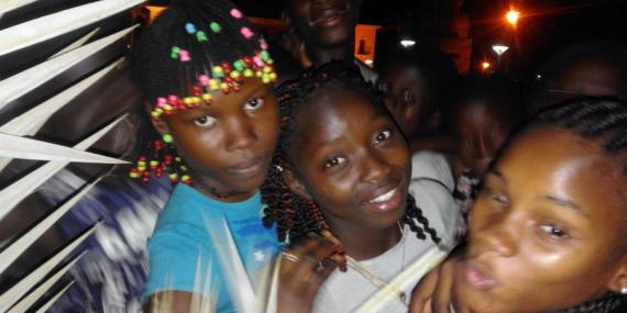 Album Photos - Guinée-Bissau
