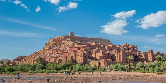 Album Photos - Maroc