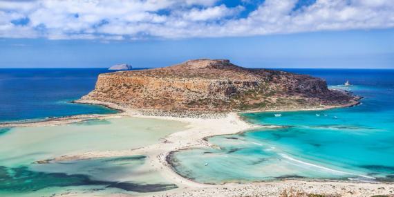 Crète - La Canée, il était une fois un petit port vénitien