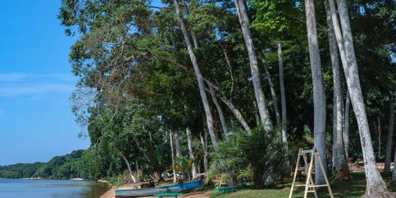 Voyage en Ouganda de Francis et Muriel