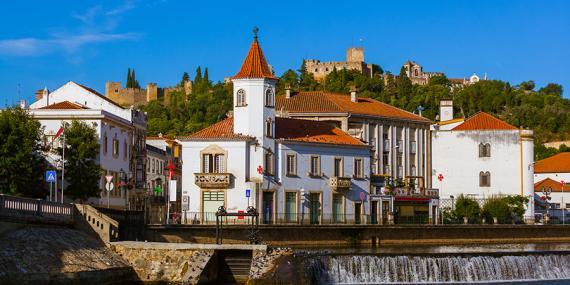 A Découvrir au Portugal - Tomar