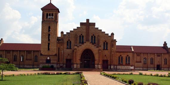 A Découvrir au Rwanda - Butare
