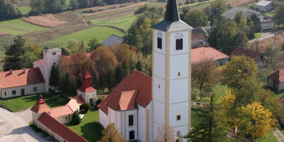 A Découvrir en Croatie - Belec