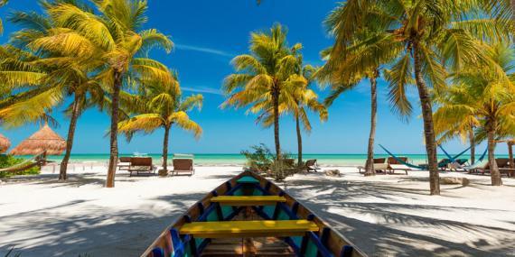 A Découvrir au Mexique - Le Yucatan