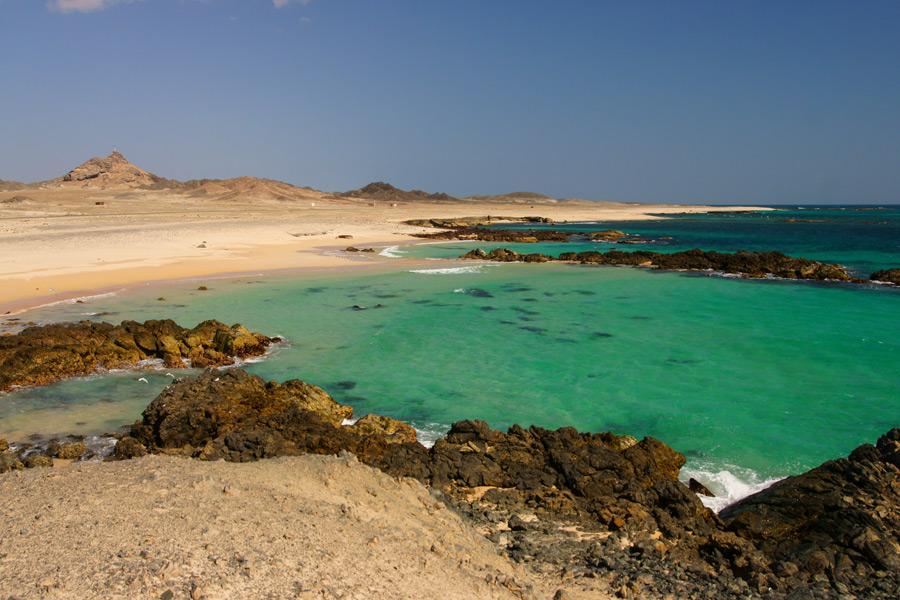 Oman - Déploie Aujourd'hui ses Secrets