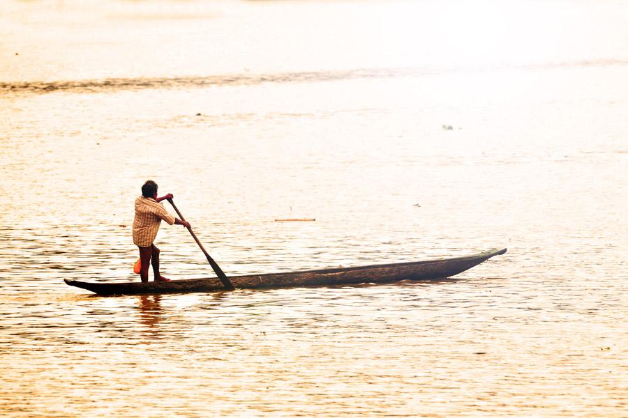 Panama - A la Rencontre des Indiens Embera