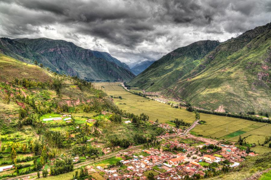 Pérou - Le Chemin de l'Inca