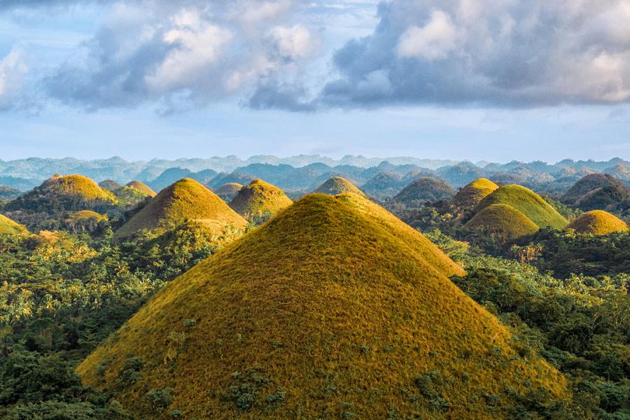 Philippines - Parfums d'Evasion au Pays du Sourire