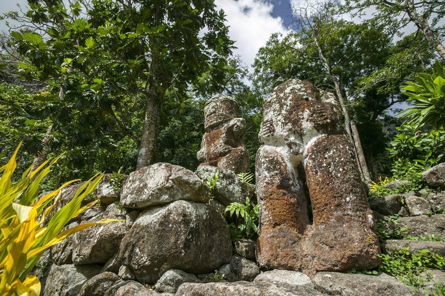 Polynésie Française - Les Marquises et la Culture du Tiki