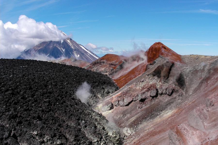 Russie - Le Kamchatka, Terre d'Ours et de Volcans