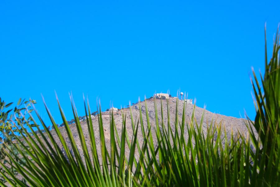 Santorin - Les Secrets du Passé