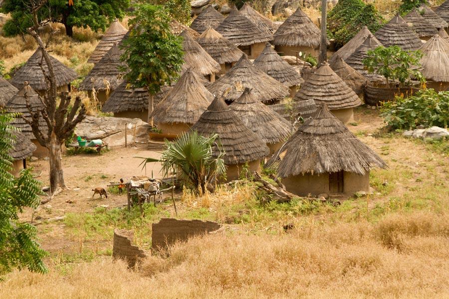 Sénégal - Le Pays Bassari