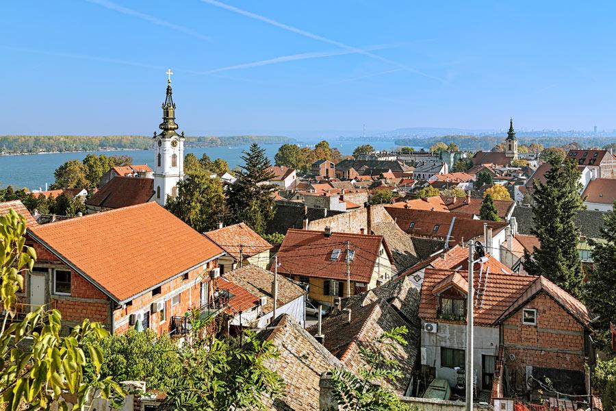 Serbie - Belgrade, Destination Phare des Balkans