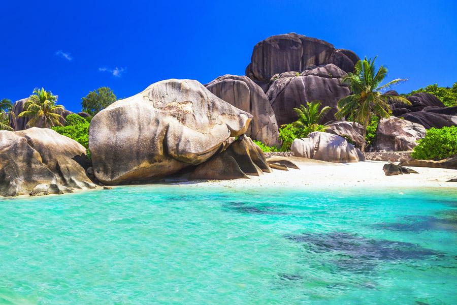 Seychelles - D'Île en Île aux Seychelles