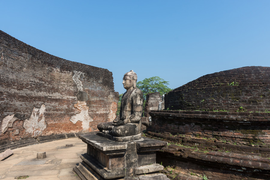 Sri Lanka - Immersion Culturelle