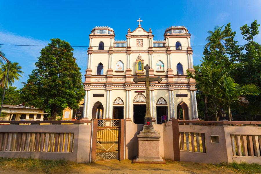 Voyage en Pays Tamoul à Jaffna et dans le nord du Sri Lanka