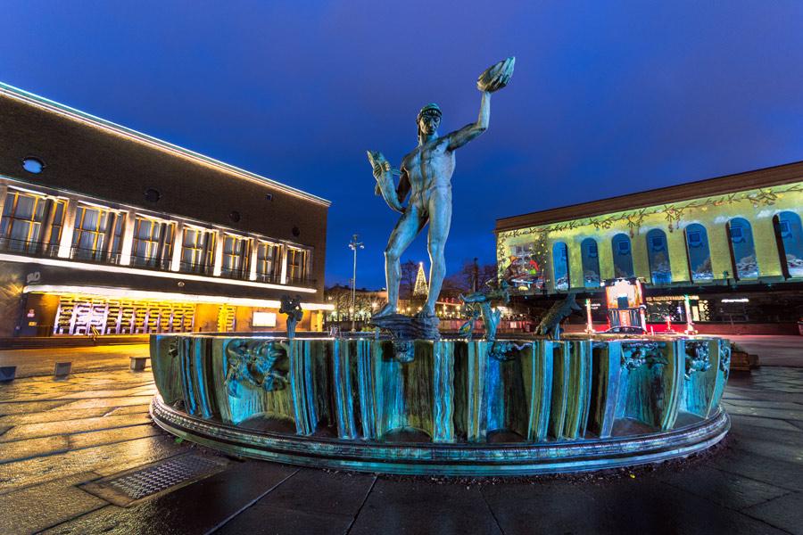 Suède - Göteborg, Archipel de Rêve et Art de Vivre Raffiné