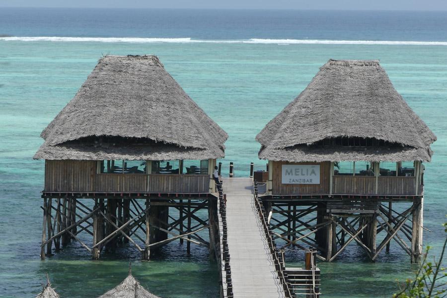 Tanzanie - Zanzibar ou la Magie Retrouvée