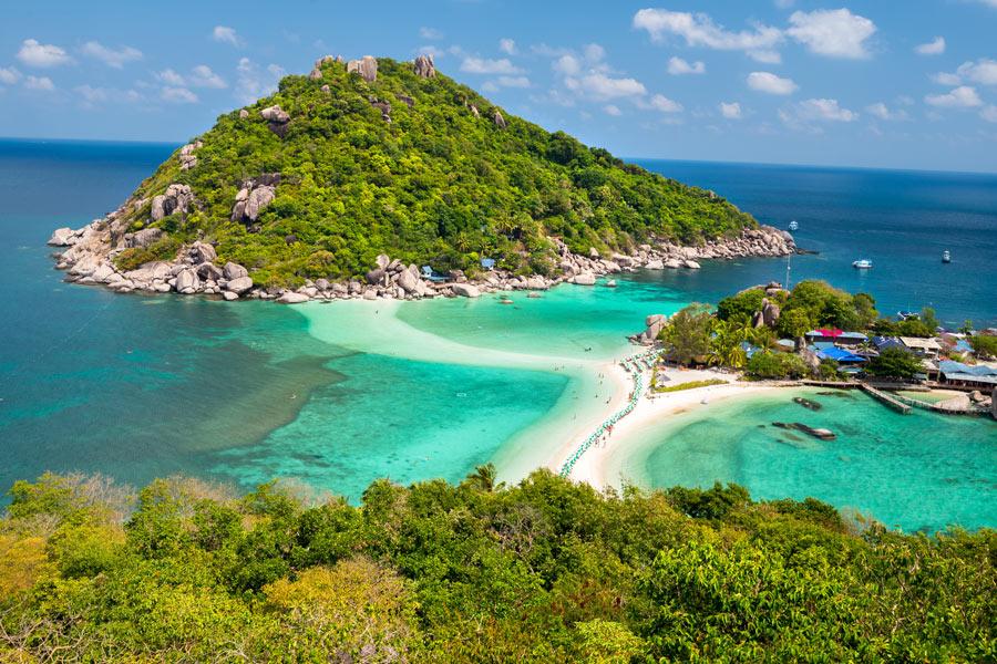 Thaïlande - Découverte des Iles de Rêve