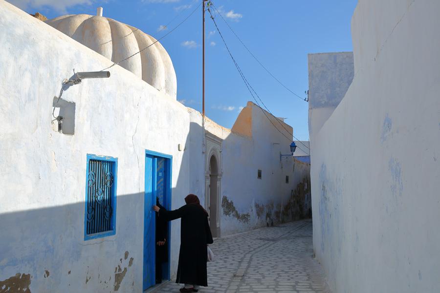 Tunisie - Kairouan, la Ville aux 300 Mosquées