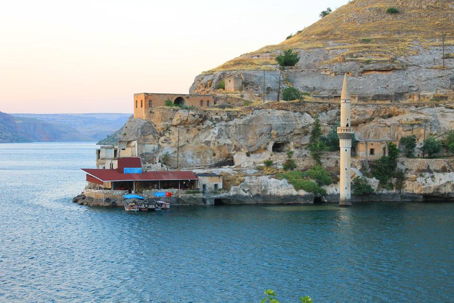 Turquie - A la découverte des cités perdues de l'Euphrate