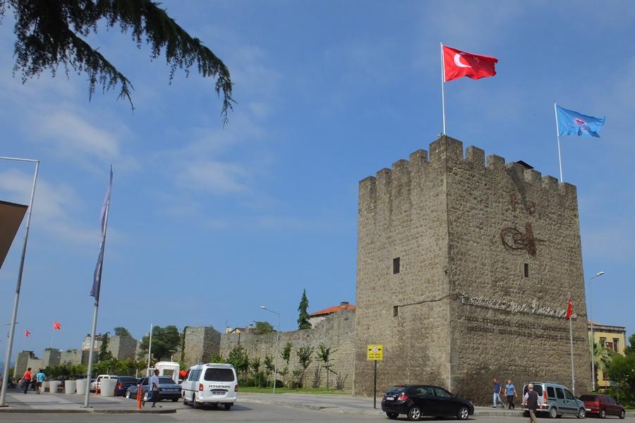 Turquie - Trabzon et le Monastère de Sumela