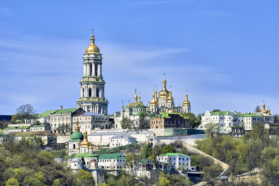 Ukraine - Découvrir Kiev en Immersion Totale