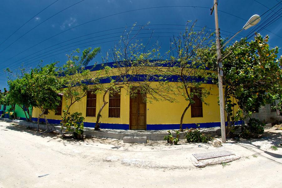 Venezuela - Bienvenue à Los Roques