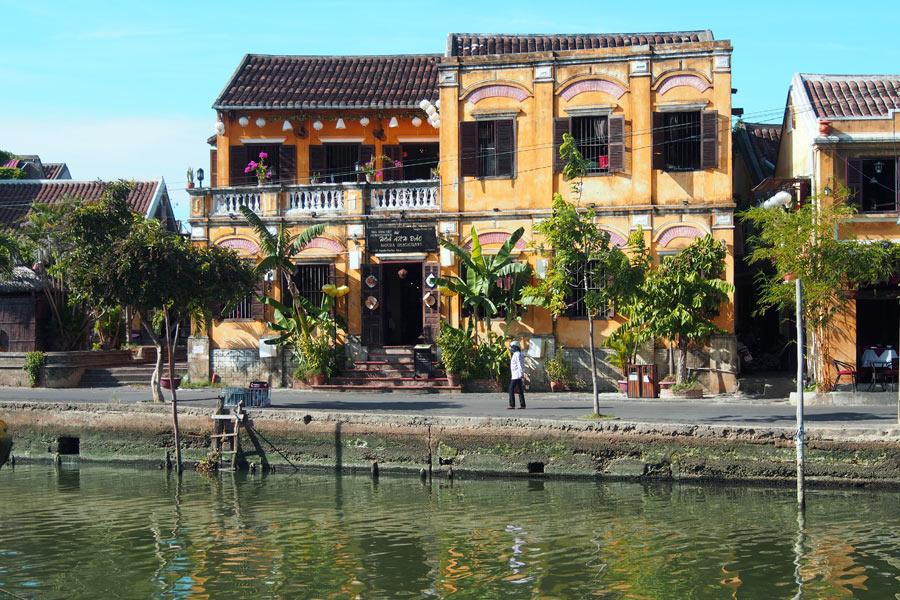 Vietnam - Hoi An, l'Envoûtante