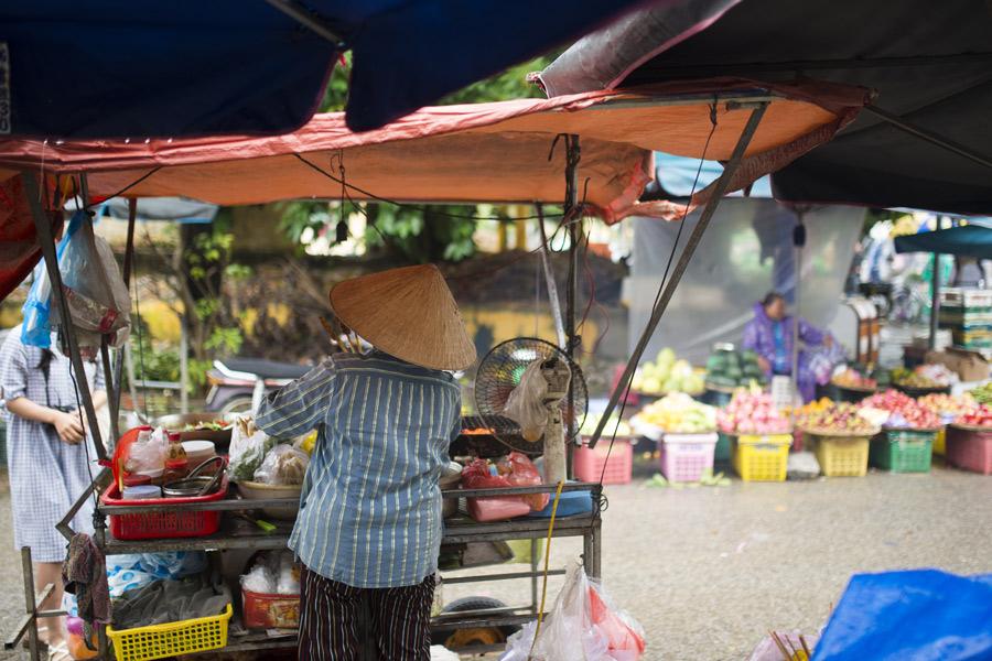 Vietnam - Le Delta du Fleuve Rouge