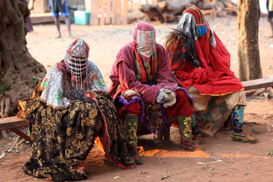 Togo - Un Pays qui a Tout à Offrir