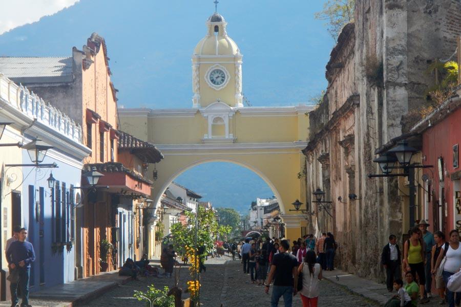 Guatemala - Le Guatemala pays aux Multiples Facettes
