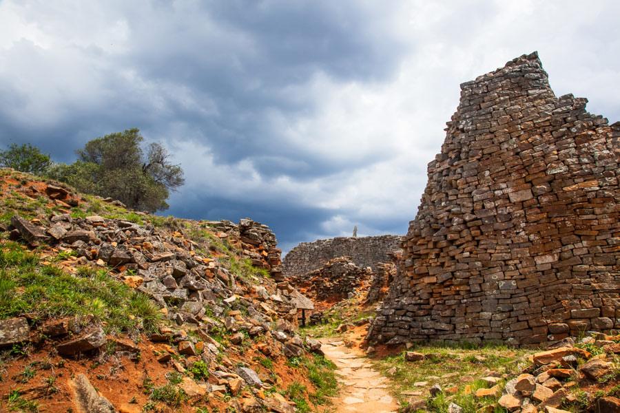 Zimbabwe - Sur les pas des Gokomere, peuple disparu de Grand Zimbabwe