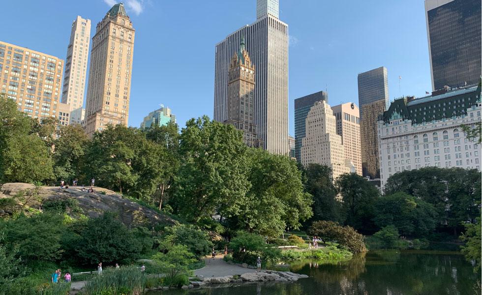 USA - À la découverte de New York en famille