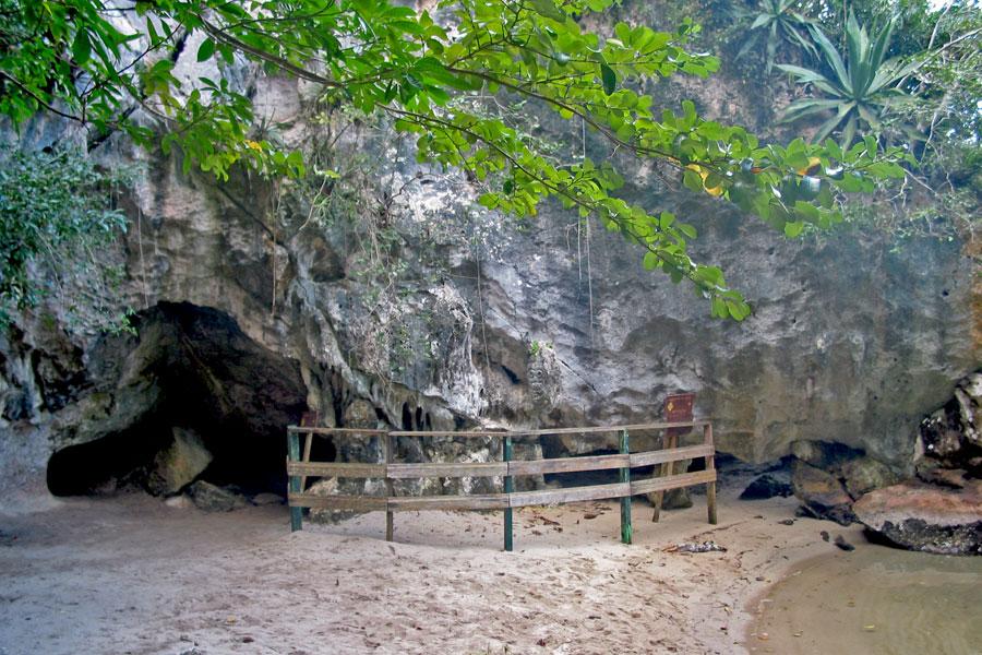 République Dominicaine - Le Parc De Los Haitises