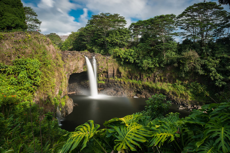 Hawaï - Volcans, plages et traditions sur Big Island