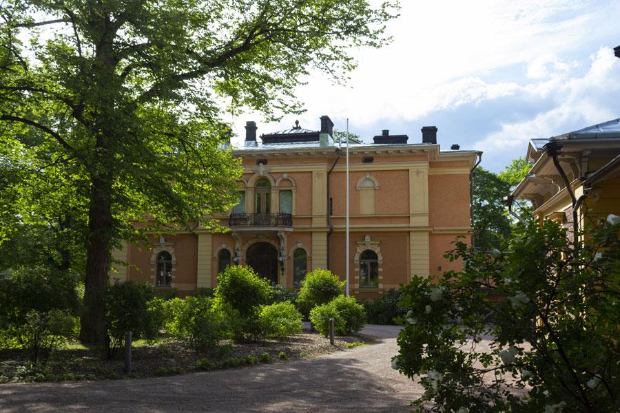 Finlande - Turku, capitale historique