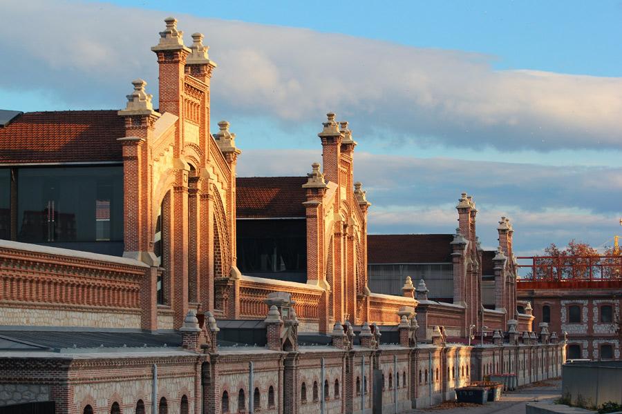 Espagne - Madrid, capitale de l'art espagnol
