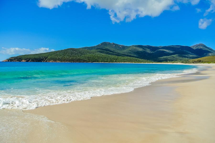 Australie - Tasmanie, - L'île oubliée
