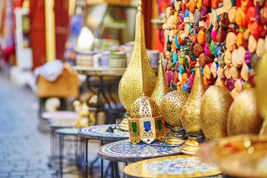 Maroc - Fès, l'Athènes de l'Afrique