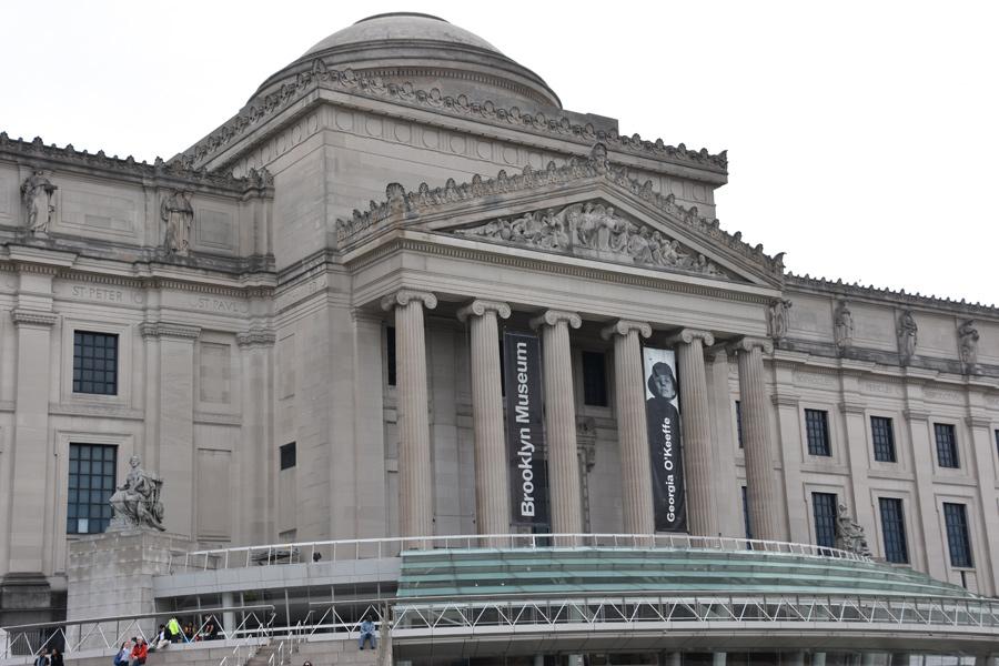 Etats-Unis - Découvrez les musées de New York