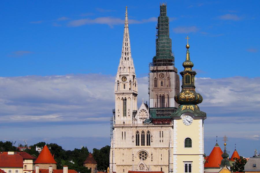 Croatie - Un voyage dans le temps à Zagreb